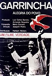 Garrincha: Hero of the Jungle