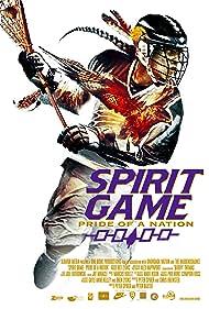 Spirit Game: Pride of a Nation (2017)