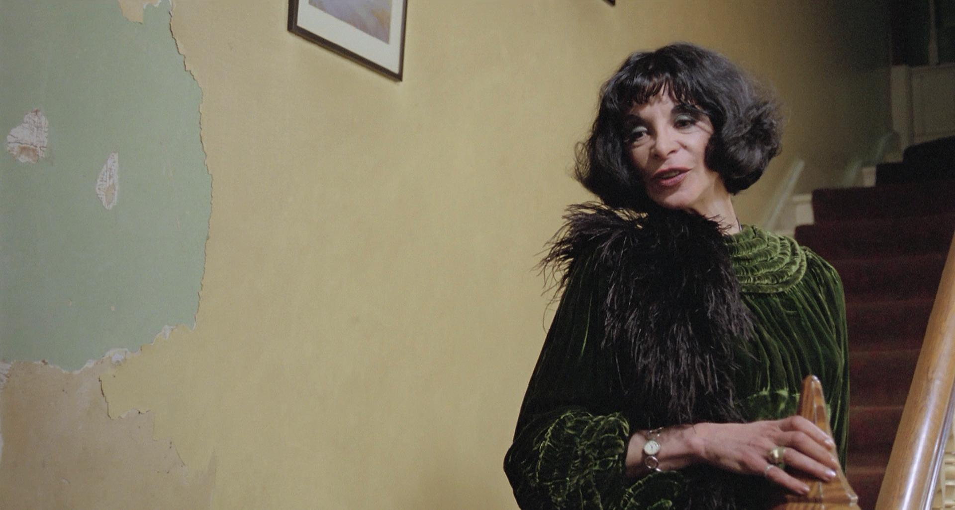 Elaine Ives-Cameron in Terror (1978)