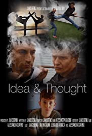Idea & Thought Poster