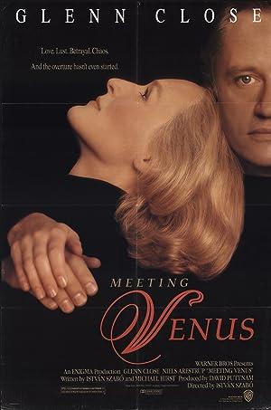 Where to stream Meeting Venus