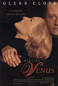 Primary photo for Meeting Venus