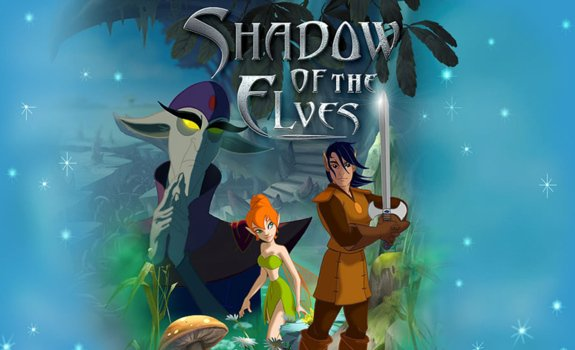 Shadow of the Elves on FREECABLE TV