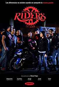Riders full movie download