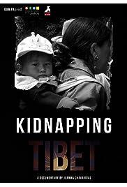 Secuestrando el Tíbet