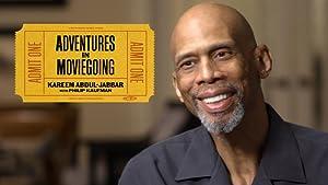 Adventures in Moviegoing with Kareem Abdul-Jabbar