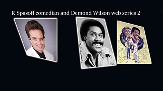 Watch live tv fox movies R Spasoff Comedian and Demond Wilson Web Series 2 by none [1280x544]
