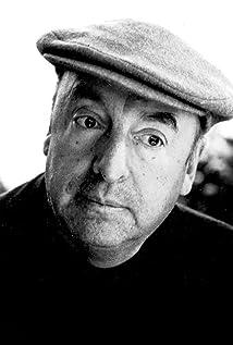 Pablo Neruda Picture
