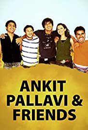 Ankith Pallavi and Friends Poster