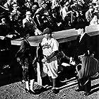 James Burke, Carole Landis, and Lloyd Nolan in It Happened in Flatbush (1942)