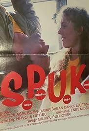 S.P.U.K. Poster