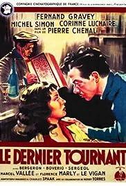 Le dernier tournant(1939) Poster - Movie Forum, Cast, Reviews