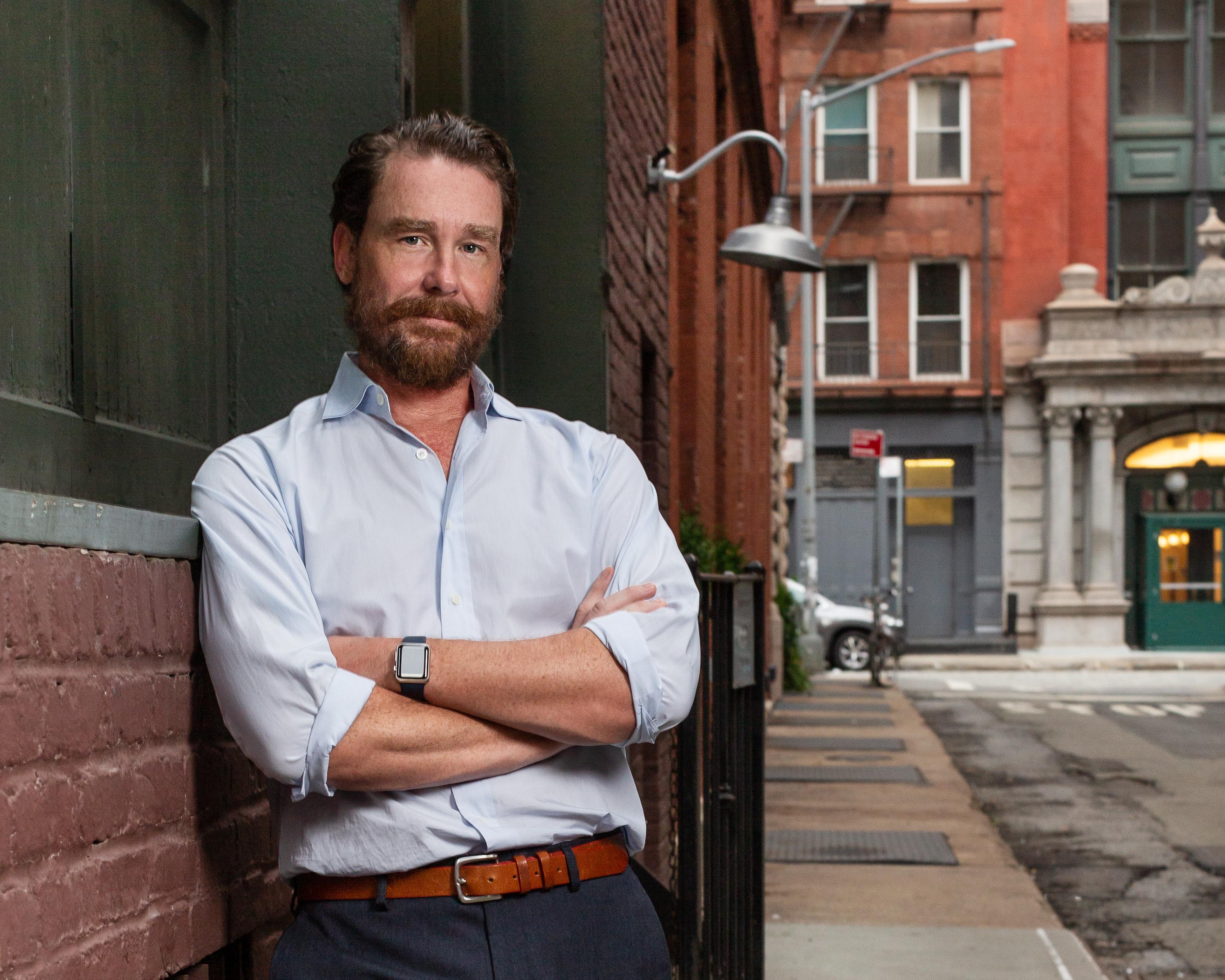 Tribeca Citizen Profile