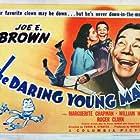 The Daring Young Man (1942)