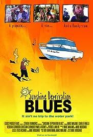 Sunshine Deprivation Blues Poster