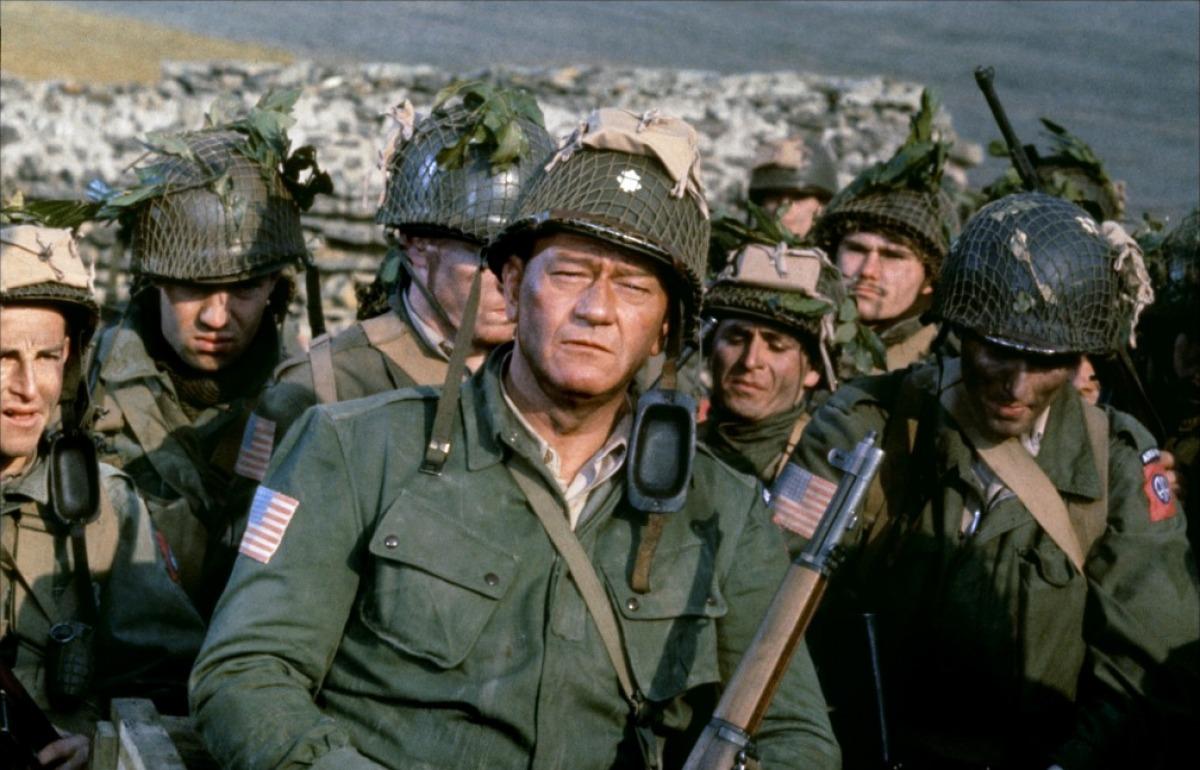 John-Wayne-The-Longest-Day-1962