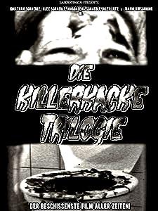 Movie clips to watch online Die Killerkacke Trilogie by [1680x1050]