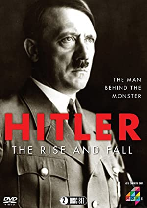 Hitler: The Rise and Fall : Season 1 WEB-HD 720p | [Complete]
