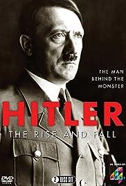 Hitler Poster - TV Show Forum, Cast, Reviews
