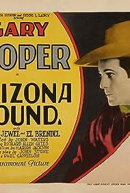 Gary Cooper in Arizona Bound (1927)
