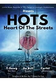 Heart of the Streets: HOTS