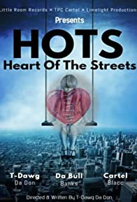Primary photo for Heart of the Streets: HOTS