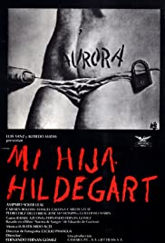 Mi hija Hildegart (1977) Poster - Movie Forum, Cast, Reviews