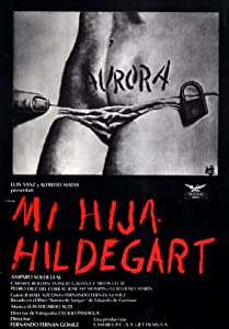 Absolutely free full movie downloads Mi hija Hildegart [Avi]