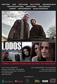 Lodos Poster