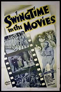 Ver pelicula completa gratis Swingtime in the Movies  [BluRay] [hd1080p] [HD]