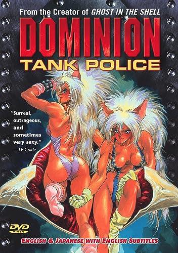 Dominion (TV Mini-Series –)