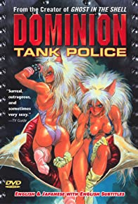 Primary photo for Dominion Tank Police