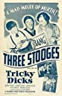 Tricky Dicks (1953) Poster