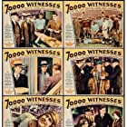 Johnny Mack Brown, Phillips Holmes, Dorothy Jordan, David Landau, Charles Ruggles, and Guinn 'Big Boy' Williams in 70,000 Witnesses (1932)