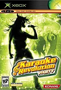 Primary photo for Karaoke Revolution Party
