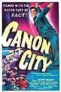 Canon City (1948) Poster