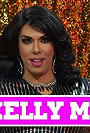 Kelly Mantle Poster