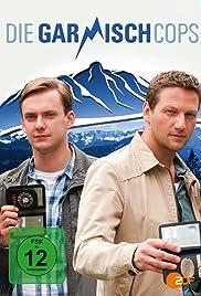 Die Garmisch-Cops Poster