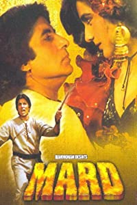 Download Mard full movie in hindi dubbed in Mp4