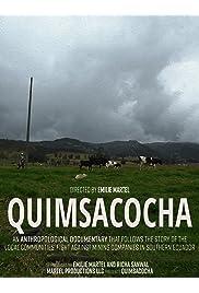 Quimsacocha