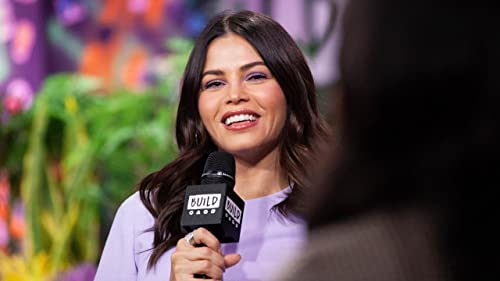BUILD: Spirituality Is More Than Just Religion for Jenna Dewan