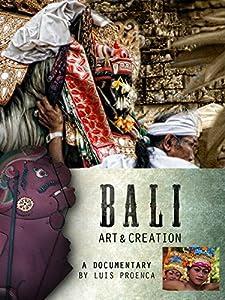 Movie you can watch online Bali: Art \u0026 Creation [720p]