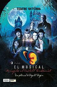 Movies x264 download Super3. El musical [iPad]