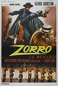 El Zorro (1968)