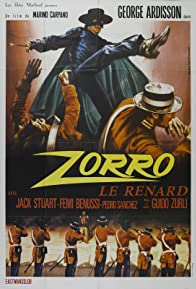 Primary photo for Zorro the Fox