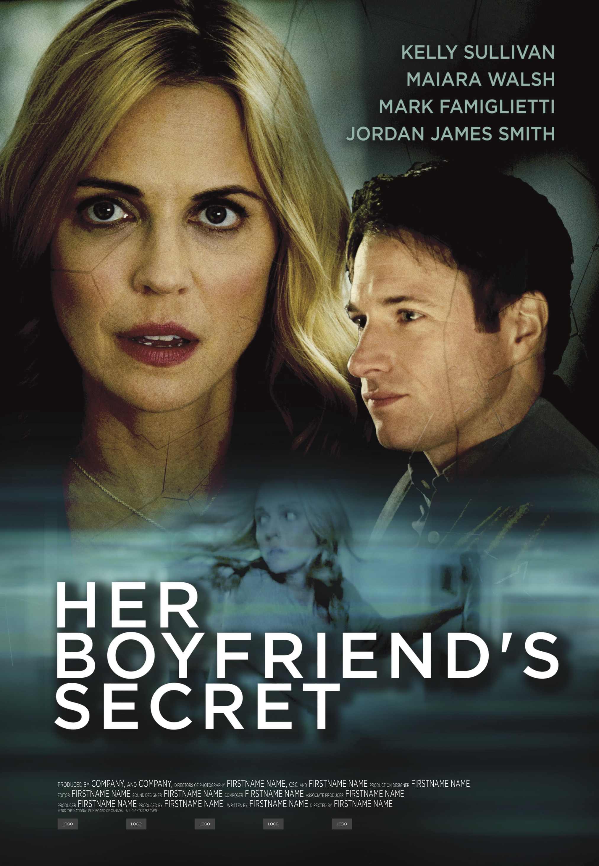 Her Boyfriends Secret 2018 Imdb