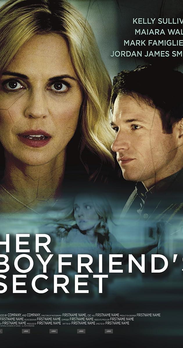 Her Boyfriend's Secret (2018)