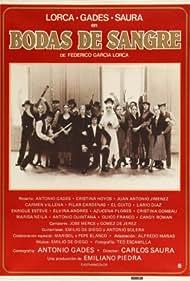 Bodas de sangre (1981) Poster - Movie Forum, Cast, Reviews