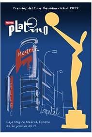 IV Premios Platino del cine Iberoamericano (2017)