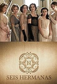 Seis hermanas Poster